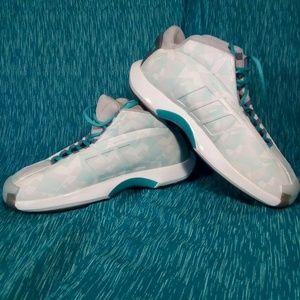 Le adidas torsione scarpe taglia 95 poshmark euc Uomo